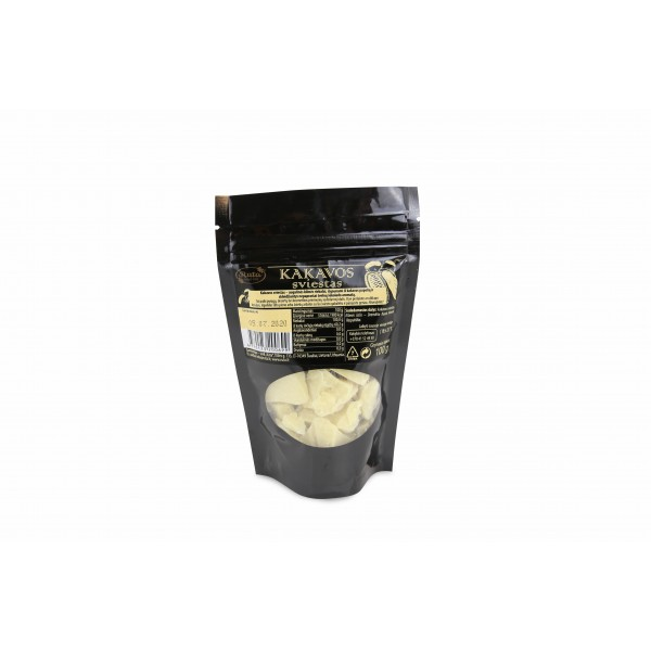 Cocoa butter, 100 g