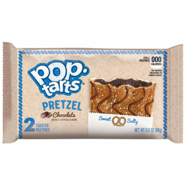 Biscuits POPTARTS (CHOCOLATE), 96g